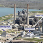 Petra Nova is One of Two Carbon Capture and Sequestration Power Plants in the World