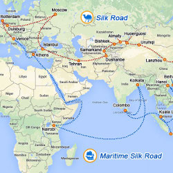 Will China S Belt And Road Initiative Help Or Hinder Clean