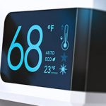 Smart Buildings Save Energy and Improve Occupant Comfort