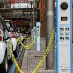 Can The U.S. Compete In The Electric Car War?