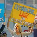 Exxon Mobil's About-Face on Climate Disclosure