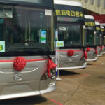 Prospects of Fuel-Cell Electric Vehicles Boosted with Chinese Backing