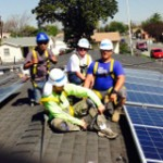 Through Solar Energy Jobs, Veterans Find a Continuation in Mission to Serve Nation and Environment