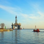 Six Reasons Arctic Offshore Drilling Cannot Be Done Safely