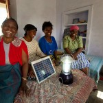 """Barefoot"" Solar Energy Engineers"
