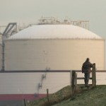In Ukraine Crisis Wake: Geopolitics and a Case for European LNG Import Terminals