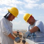 Matching Veterans with Solar Jobs: Now That's a Bright Idea